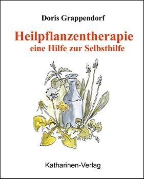 Heilpflanzentherapie, Doris Grappendorf